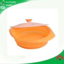 Portable dog bowls with stand personalized dog bowl collapsible dog bowl