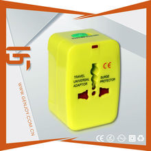 New Product 2015 male to female electrical plug adapter