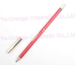 waterproof eyebrow pencil color and logo can be customized