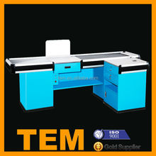 High Quality Cash Counter With Conveyor Belt For Sale