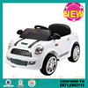 Factory sale and new style in 2015 rechargeable electric car toy