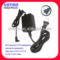 12v 5a 60w adapter, power supply lcd tv lg tv with CE