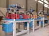 Rope machine factory supplied 16 strand diamond rope knitting machine