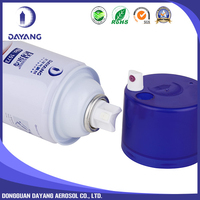 Viscosity strong removable good quality embroidery spray glue