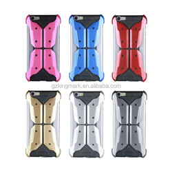 Factory 3 in 1 Shockproof Armor Case For iPhone 6s Plus 6G 5G 4G Cheap