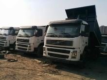 35T volvo volquetes camiones venta 6*4 camiones pesados