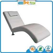 FABRIC UPHOLSTERED PU PVC LEATHER MODERN LIVING ROOM FRENCH CLASSIC PATCH WORK SOFA CHAISE LOUNGE