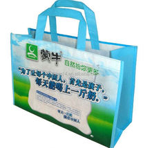cheap fashion sedex bag/ raw material for pp non woven bag/ oem wine bottle non woven bag