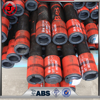 API 5CT K55 Seamless Casing Pipe steel pipe size