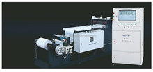 roll to roll digital bill inkjet printer with any shape design, label printing