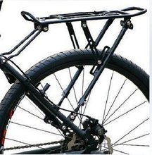 Bicycle rear rack / mountain bike V brake carrier rack / bicycle riding equipment accessories 667