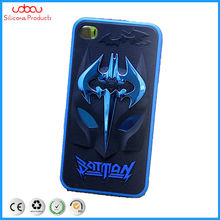 promote iron man cover for IPHONE5g case