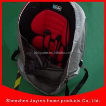 Car Seat Travel Bag with Pocket travel backpack bag for child-wholesaler