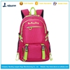 Nylon Camping Hiking Backpack Outdoor Sports Bag
