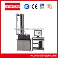 EMT2202-B/EMT2502-B LCD Textile tear strength testing equipment