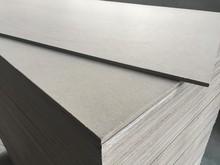 5mm-22mm tickness fireproof calcium silicate board