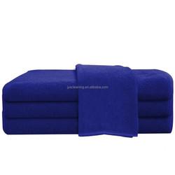 12 PIECES MICROFIBER TOWELS / HAND TOWELS