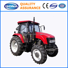 55HP 4x4 Belarus farm tractor with best price