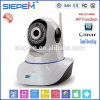 Top grade best sell lens automat c ip camera/lens hd ip camera/VGA(640x480) lpr ip cctv camera audio and video