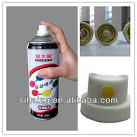 Aerosol Valve for spray paint/air freshener/cleaner agent Factory Guangzhou
