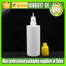 10ml PE translucent empty bottles 10ml bottle easy squeeze bottle