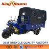 Chongqing Motos China 250cc Motorcycle Tricycle for Cargo