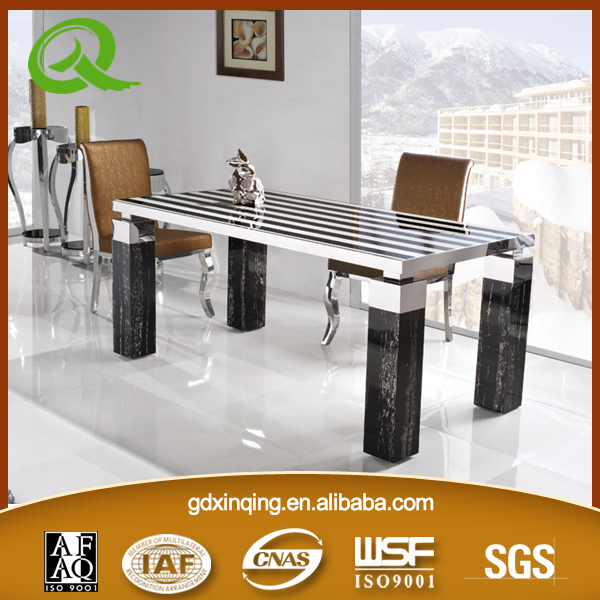 Th328 home furniture low prices dining table on sale Home furniture online low price