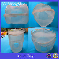 plastic ring 1#,2#,3#, 4# nylon wire micron filter mesh bag