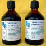 Ether Solvent (Diethyl Ether)
