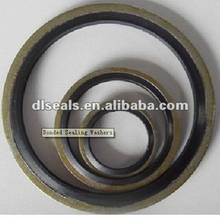 Great fittings Graphite Seal Rings