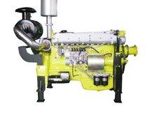 Weichai 300HP diesel engine ( 1500 rpm )