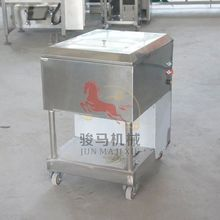 new functional frozen meat block cutting ---off machine PG-100