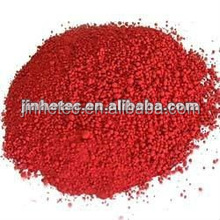SYNTHETIC RED IRON OXIDE FOR METAL PRIMER