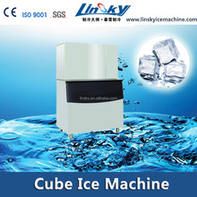 China Export to South America (30kg~1710kg) Cube Ice Maker