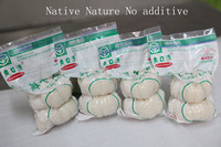 """""""S.K.Y"""" brand vacuum bags with fresh Lanzhou lily"""