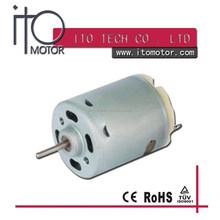 Micro DC Motor 360 365 dc motor size 27.7*32.6mm 24v dc micromotor