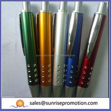 Personalised Logo Custom Short Pen