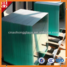 4mm 5mm 6mm 8mm 12mm 15mm 19mm tempered glass thickness