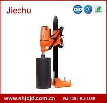 135mm BJ-135 diamond core drill rigs machine to drill deep holes for sale