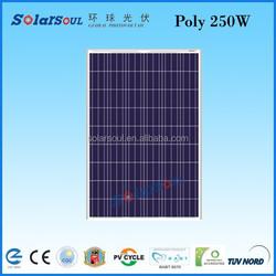 direct buy china solar panels for sale poly solar panel 250 watt
