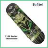 New style top sale longboard skateboard
