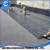 3mm SBS bitumen roofing felt waterproof membrane