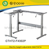 Modern Office Furniture Desk Height Adjustable Executive Desk Frame For healthy workstation
