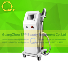 2015 Newest products hair removal beauty machine with advanced methods