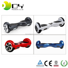 best selling 6.5 inch self balancing scooter hover board 2 wheels electric standing scooter