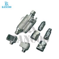 2015 China metal machining parts fabrication