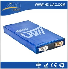 LIAO high capacity Lithium ion li battery prices electric golf car