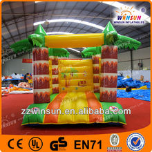 China Winsun made playground inflatable jumping toys