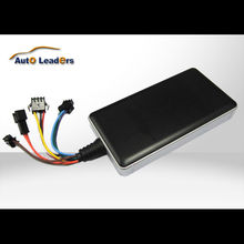 Sim card gps tracker device for motorcycle