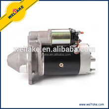 Tractor parts Starter Motor for Engine Parts 26133